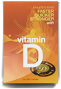Picture of the John Cannell's Vitamin D book